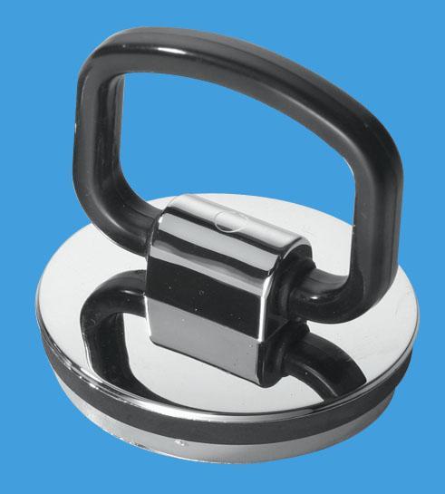 CP Plastic Plug with Handle