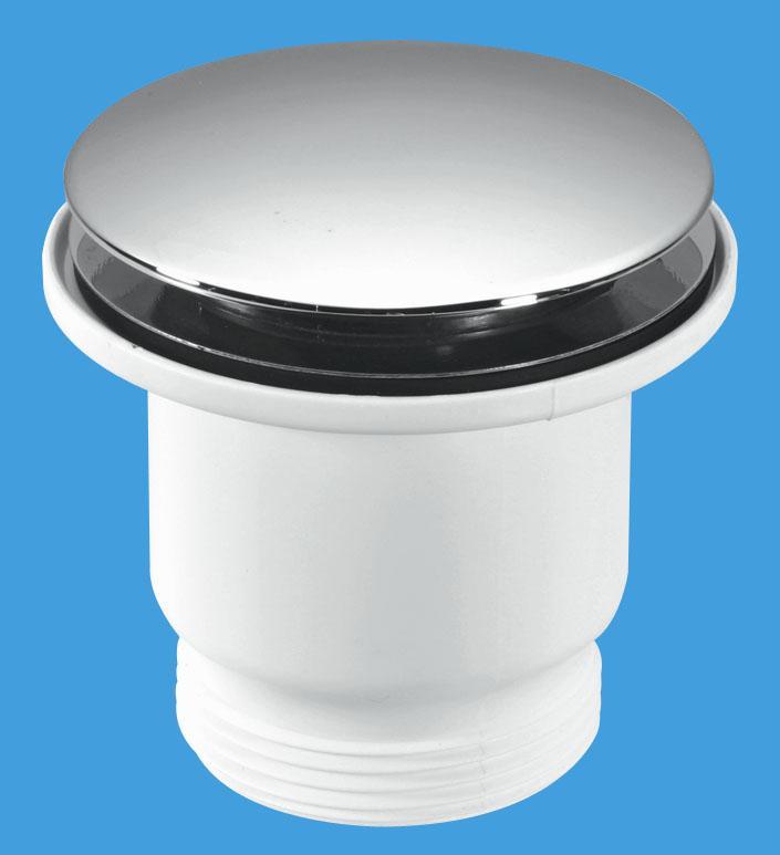 Centre-Pin Clicker Bath Waste