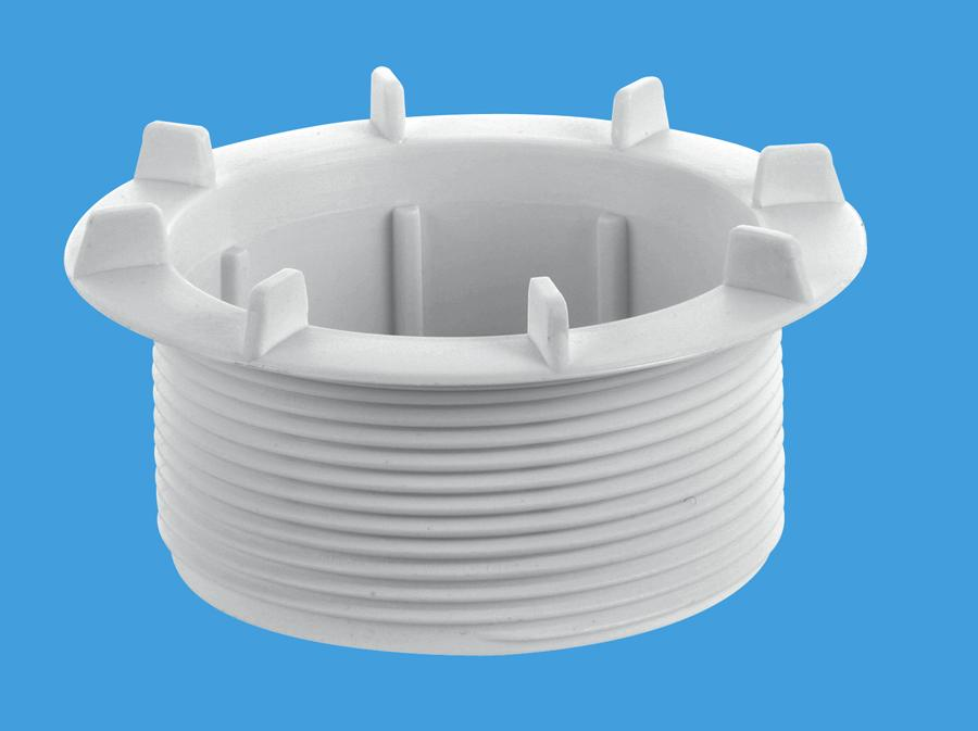 Long Waste for 90mm Shower Traps