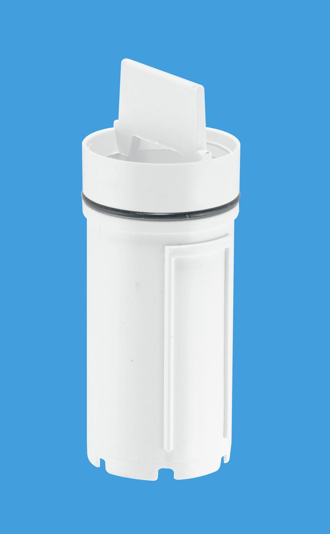 Dip Tube for Shower Traps