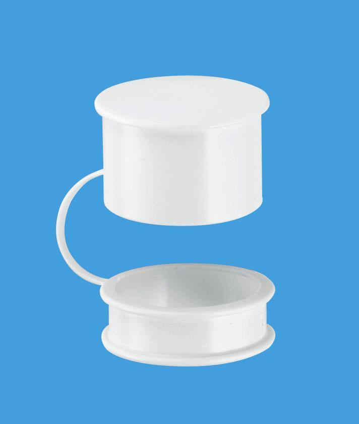 Standpipe Cap