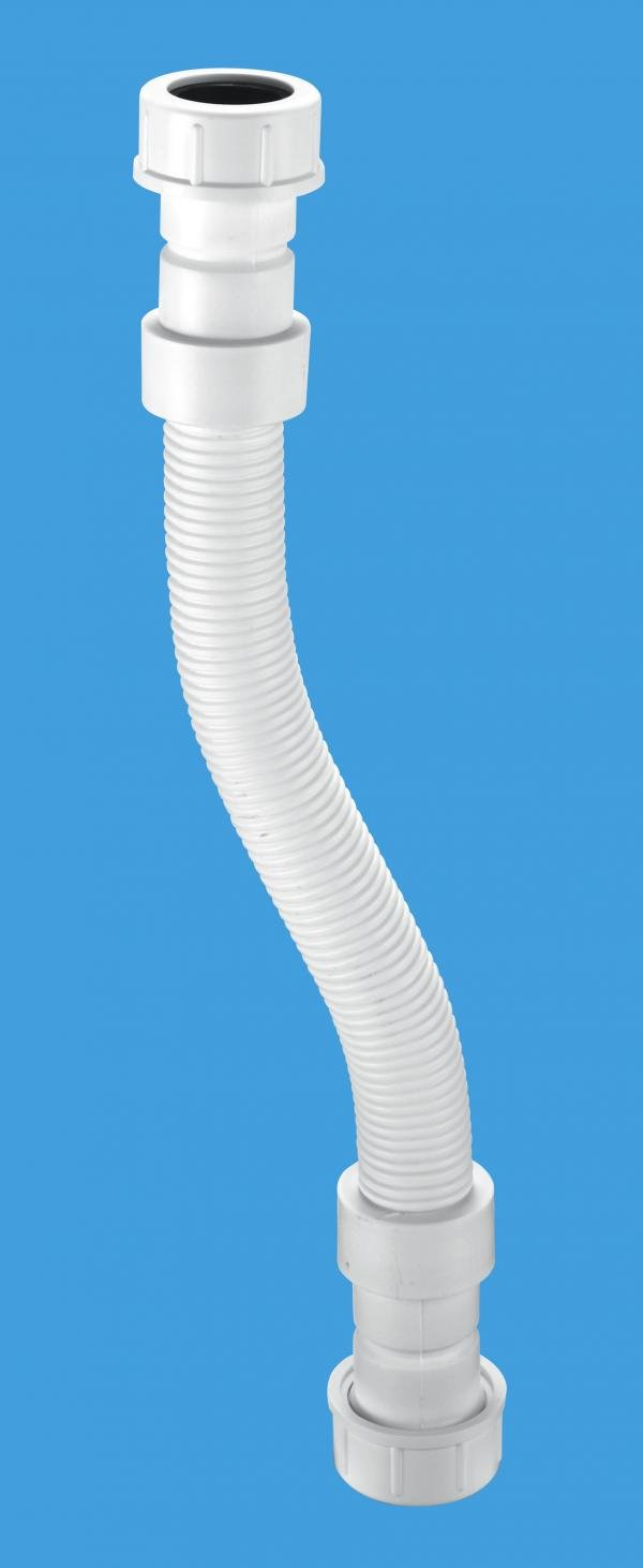 Flexible Condensate Connector