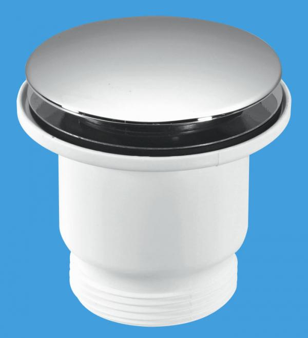 Centre-Pin Clicker Bath Waste
