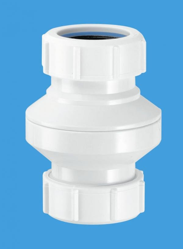 In-Line Screened/Filter Pipe Coupling
