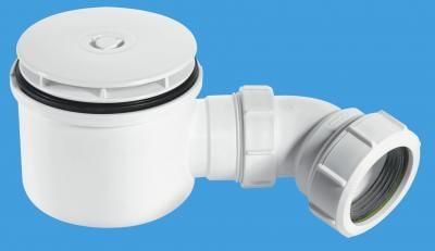 ST90WH10-HP White Plastic