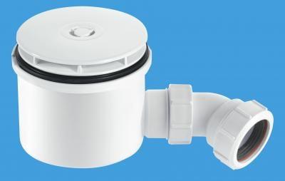ST90WH10-HP2 White Plastic