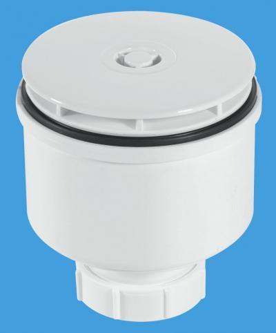 ST90WH10-V White Plastic