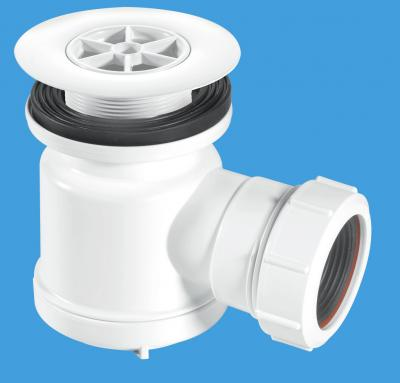 STW5-R 85mm White Plastic
