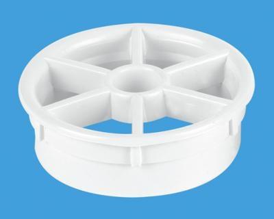 STWGR-WH White Plastic