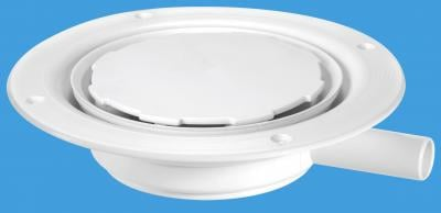 USG1WH-NSC White Plastic without securing screws