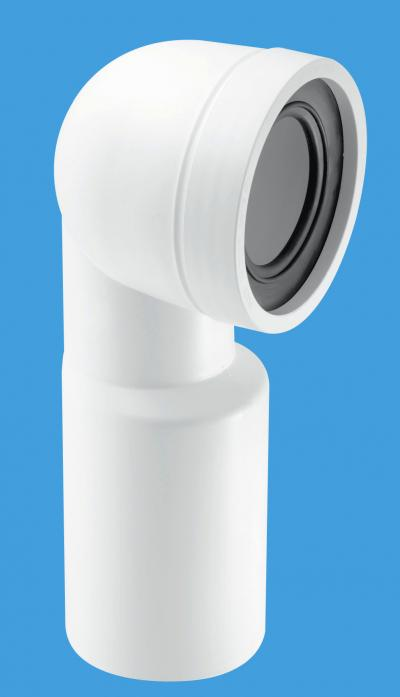 WC-CON9 110mm Plain End
