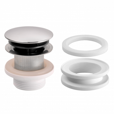 CWP60-SSP White Plastic