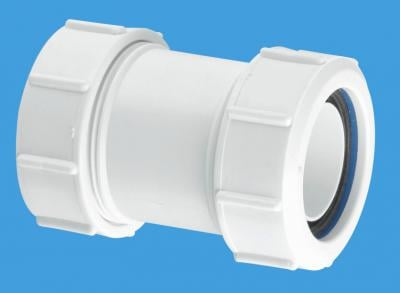 Multifit Straight Connector