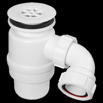 STW11-R 85mm White Plastic