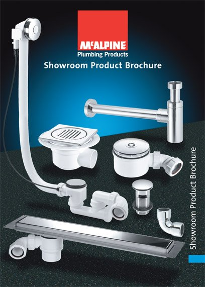 Showroom Brochure