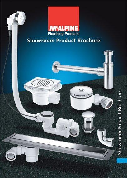 Showroom Brochure