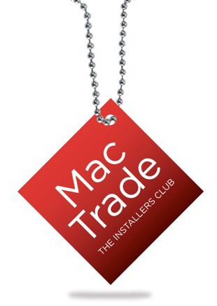 MacTrade Installers Club