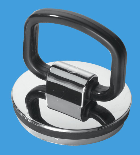 CP Plastic Plug with Handle
