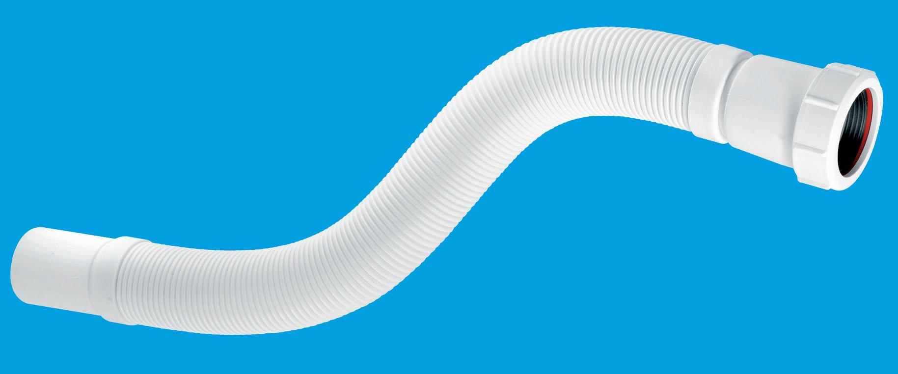Flexible Connector - Universal x Plain Spigot