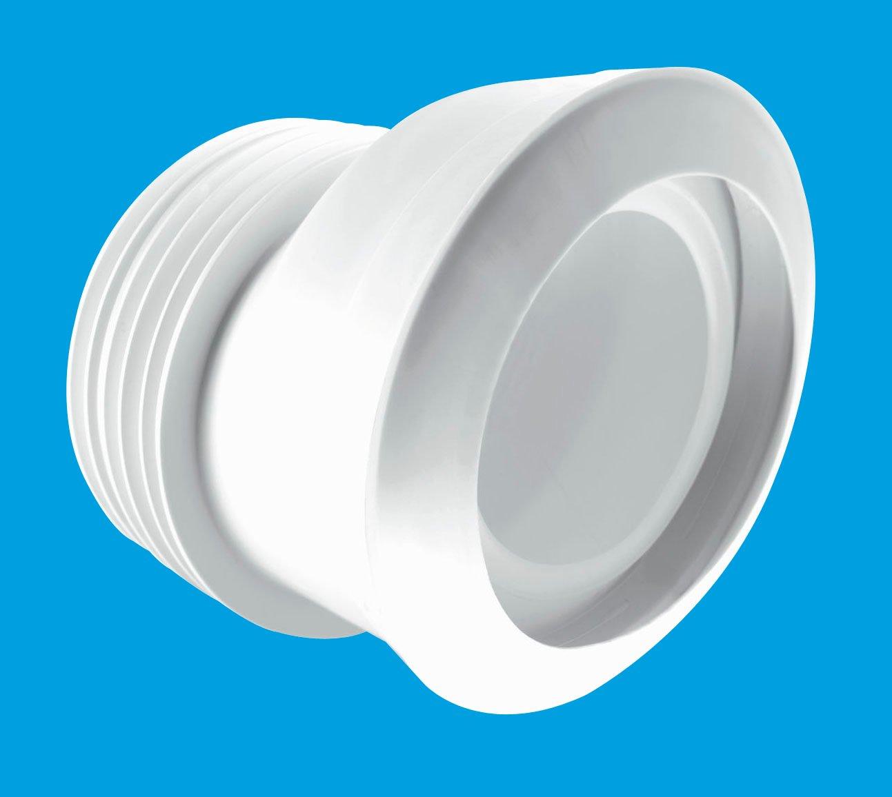 20mm Offset MACFIT WC Connector