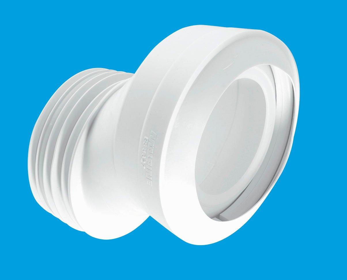40mm Offset MACFIT WC Connector