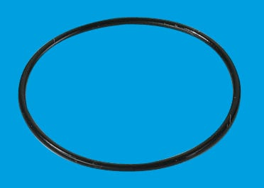 Rubber 'O' Ring Seal for Shower Trap Dip Tube