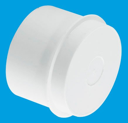 Multifit Blank Cap without nut