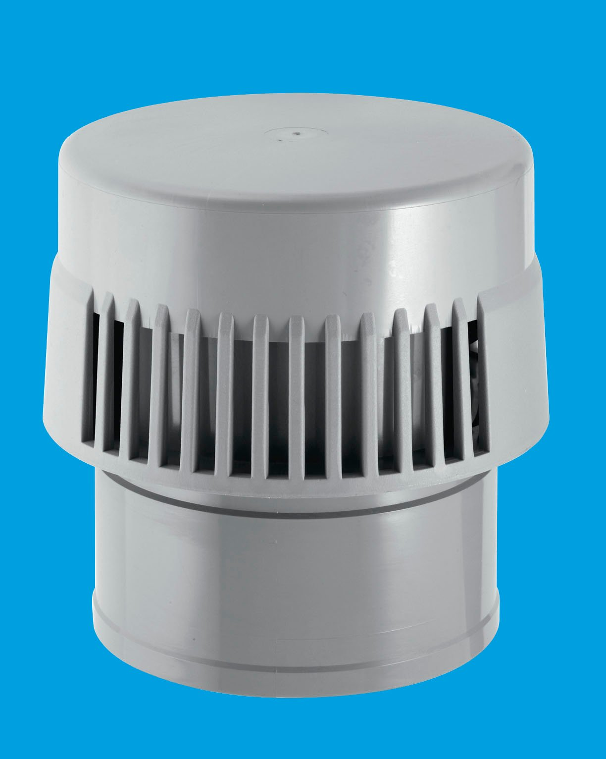 Ventapipe 100 with Solvent Weld Outlet