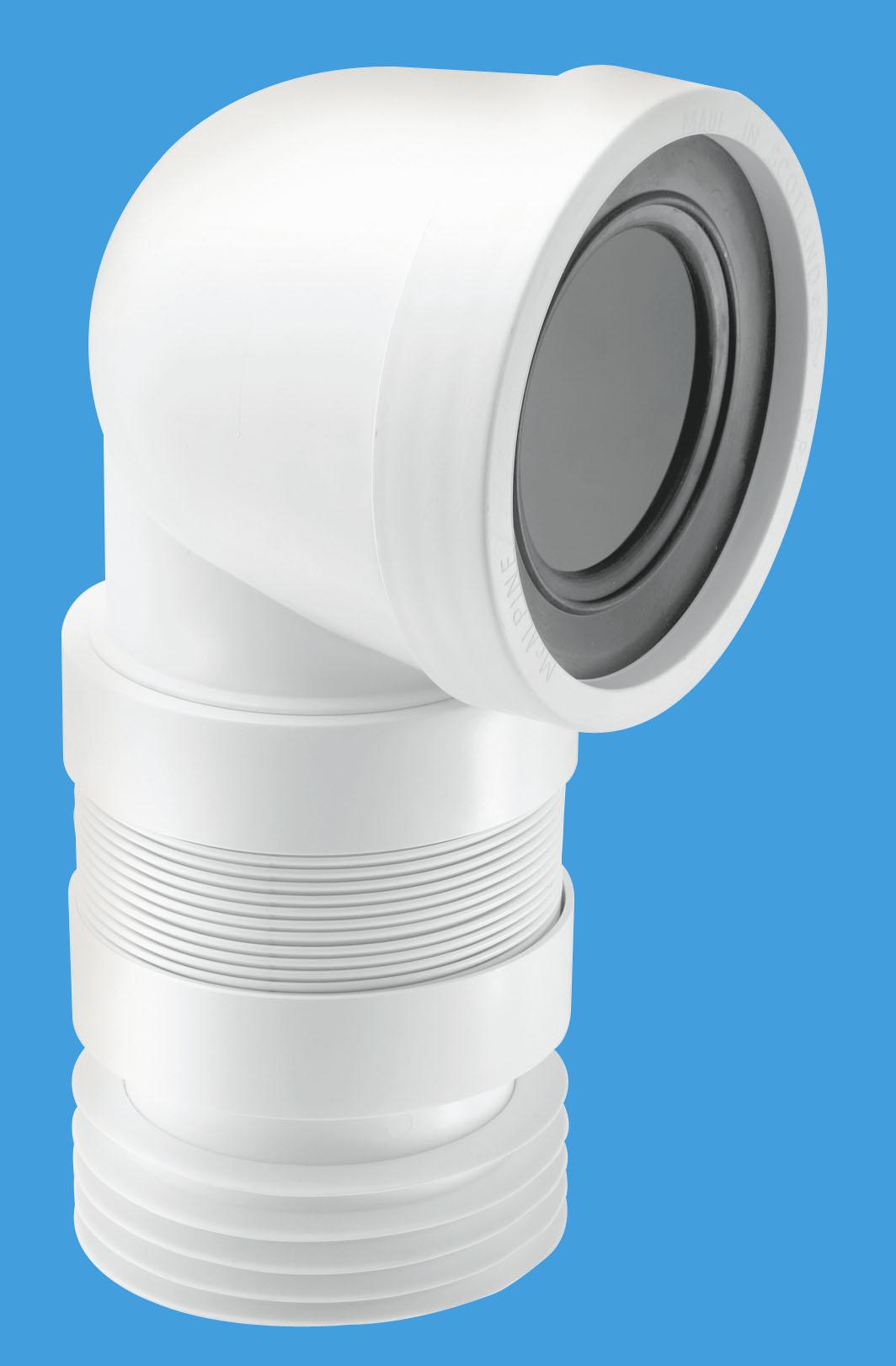 WC-CON8F18 170 > 250mm